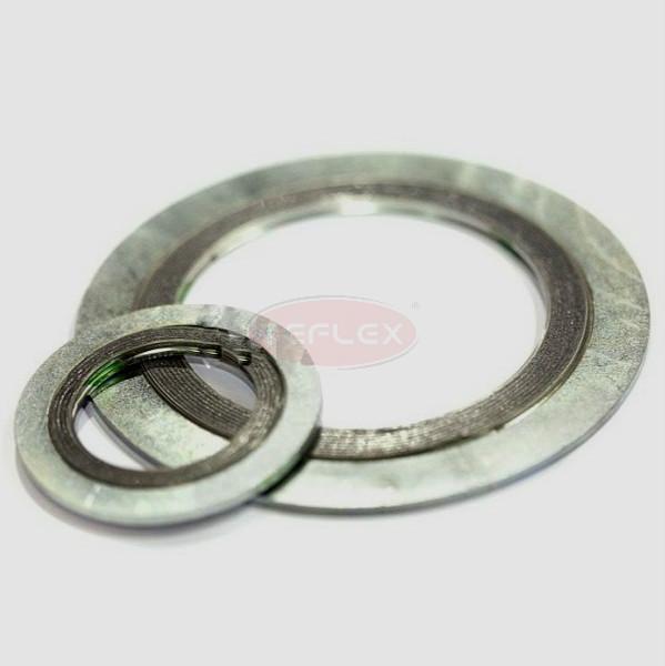 CGI Spiral Wound Gasket | SPW Gasket China Manufacturer